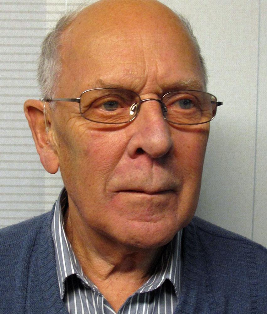 Bo Emanuelsson